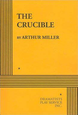 Essay on the crucible reputation meaning